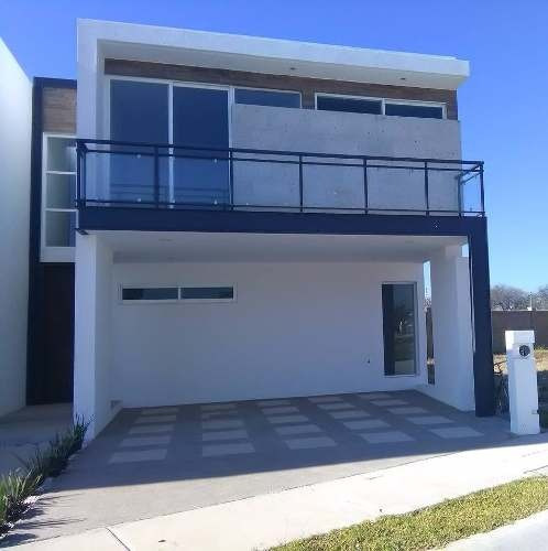 casa nueva en venta mayorazgo 7 león gto