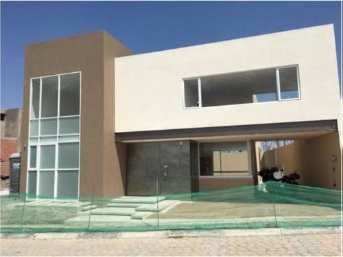 casa nueva en venta parque jalisco lomas de angelópolis