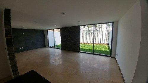 casa nueva en venta parque sonora, lomas de angelópolis iii cholula pue