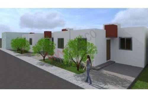 casa nueva en venta! precio, ubicación y excelentes accesos, jardines del valle, santa maria magdalena.