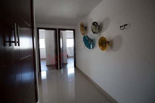 casa nueva en venta, real del nogalar (modelo castilla)