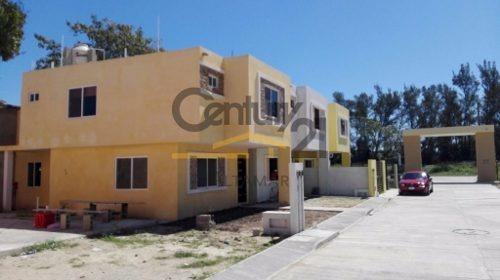 casa nueva en venta, residencial antares, col. morelos, tampico, tamps.
