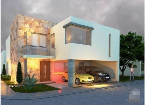 casa nueva en venta san andres cholula $3,920.000.00