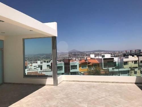casa nueva en venta zona centro sur colinas del cimatario estilo moderno y acabados premium
