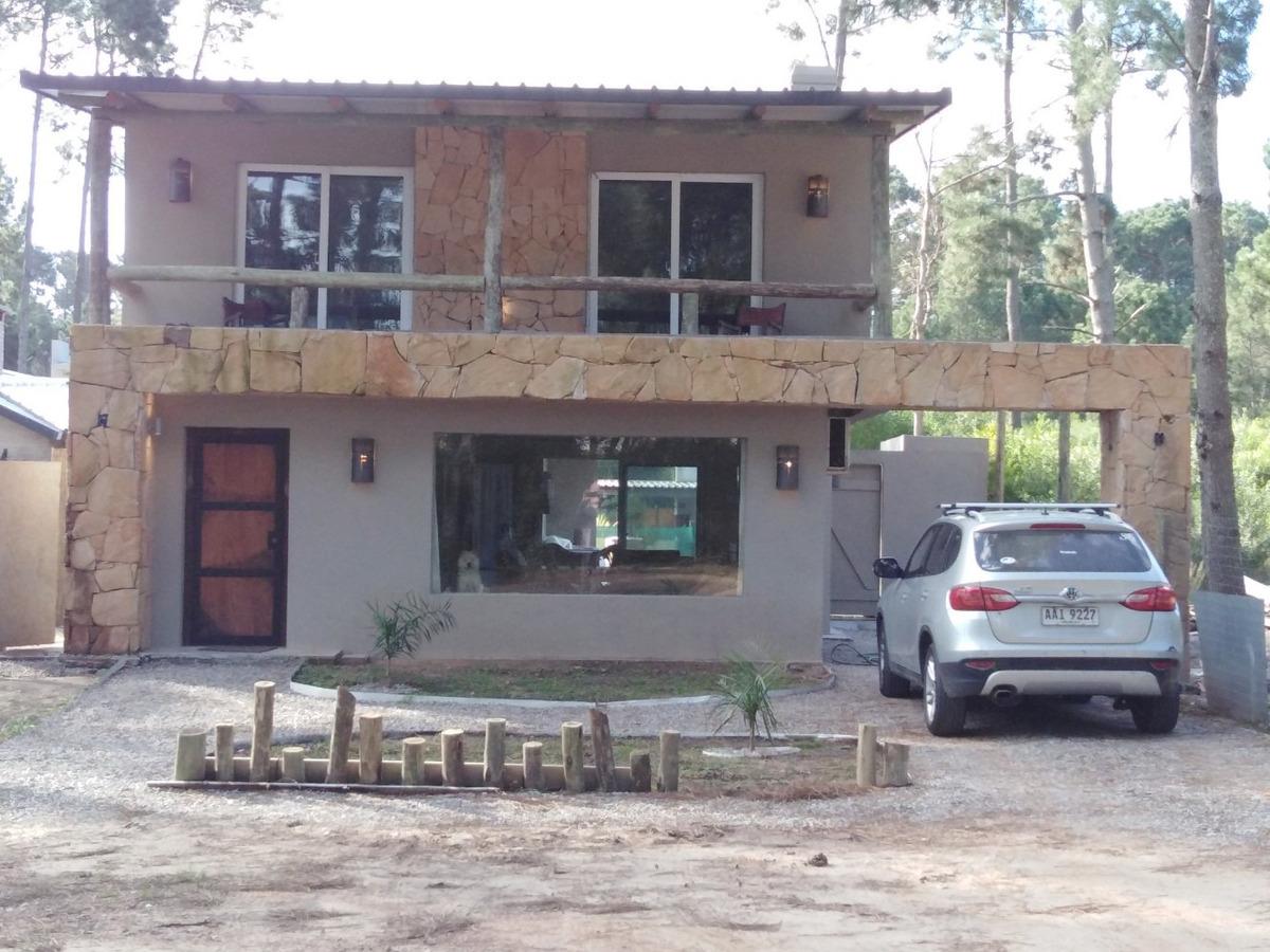 casa nueva - parque burnet - venta - financiada