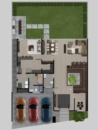 casa nueva sector privado