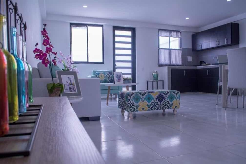 casa nueva terminada, proyecto mz13