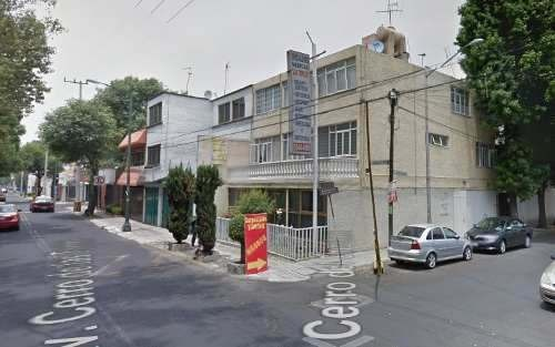 casa o local comercial de remate hipotecario en coyoacán