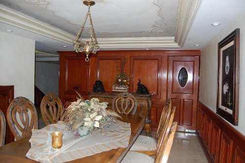 casa obispado
