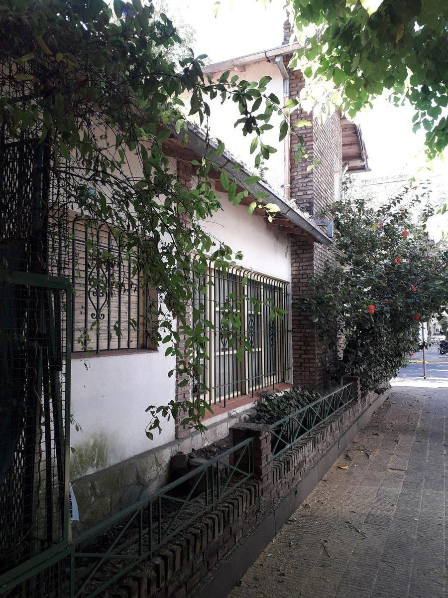 casa - olivos