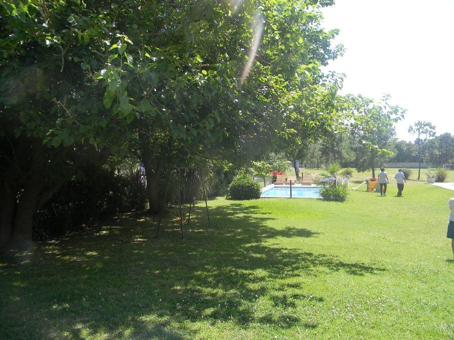 casa - olivos golf club