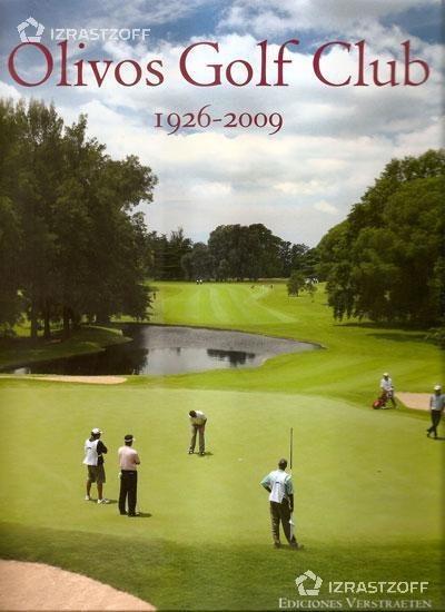 casa - olivos golf club disponible diciembre, enero y febrero