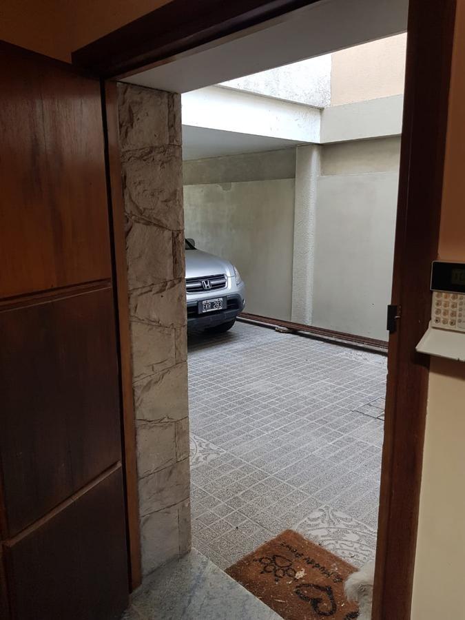 casa - olivos-roche