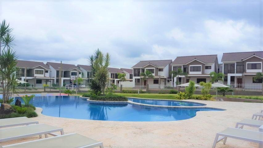 casa olympus brisas del golf *ppz201039*