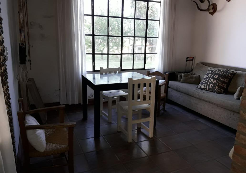casa - open door