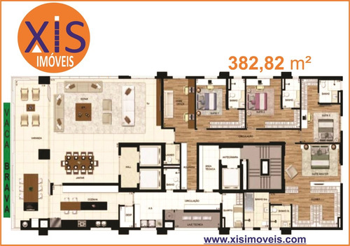 casa opus, apartamento 4 suites, setor bueno