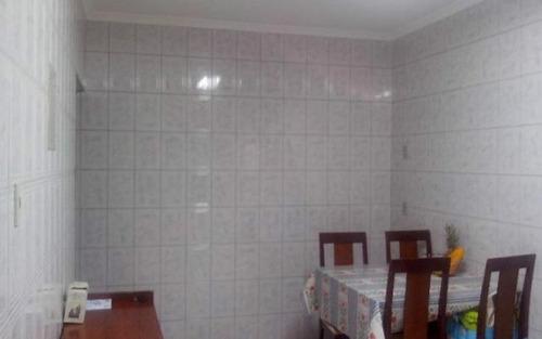 casa  ótima localização jd portugal 3 dormts
