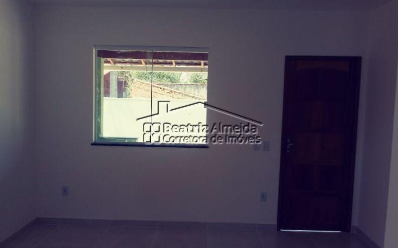 casa ótima localização, na rua 24 (barroco), 2 quartos (1 suite) e sala em dois ambientes
