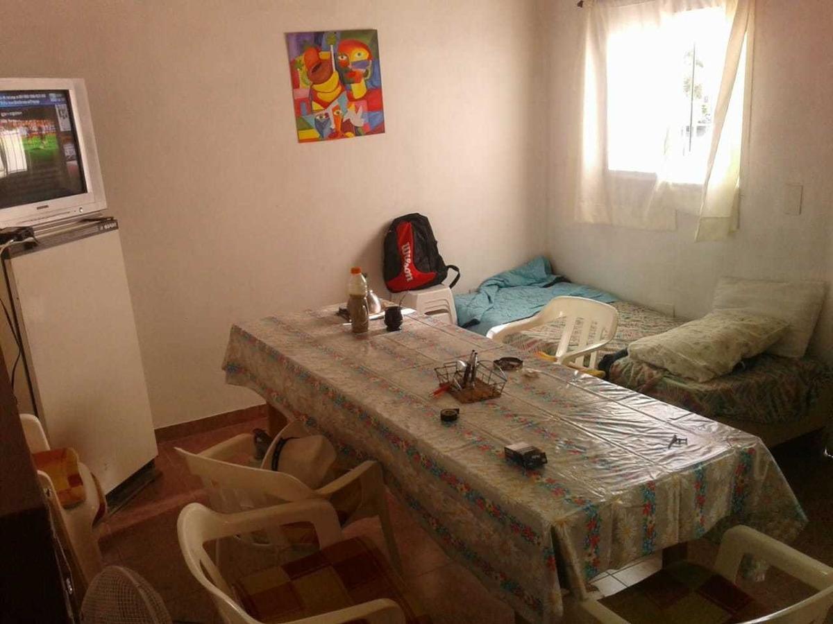 casa p/ 4 personas y duplex  p/ 6 personas