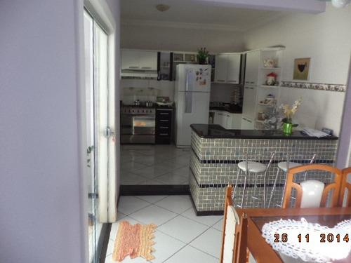 casa p/ venda no bairro alamar - 179138