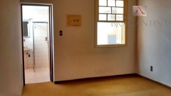 casa padrão em bragança paulista - sp - ca0134_brgt