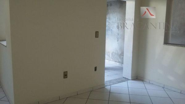 casa padrão em bragança paulista - sp - ca0185_brgt