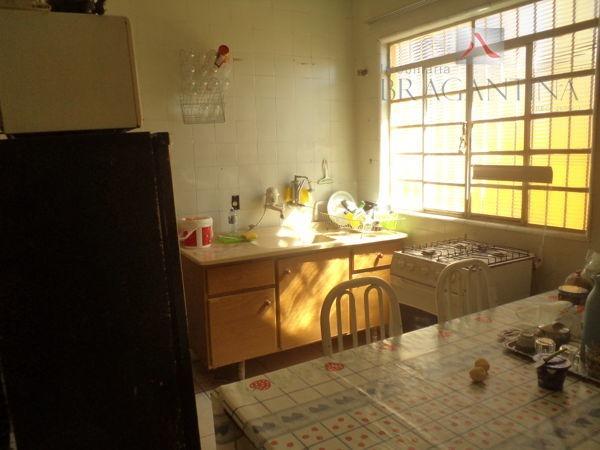 casa padrão em bragança paulista - sp - ca0347_brgt
