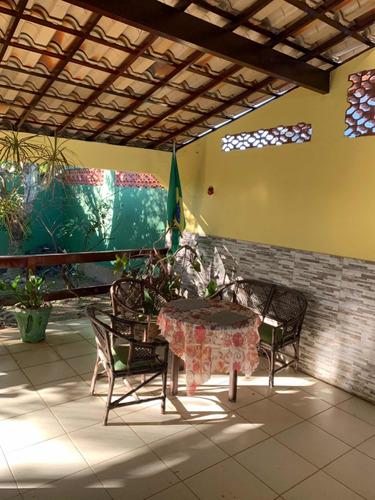 casa padrão mobilada em maricá do proprietari entrar e morar