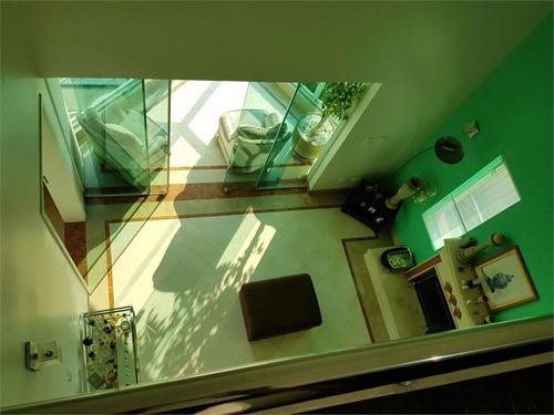 casa padrão na serra da cantareira - 170-im370787