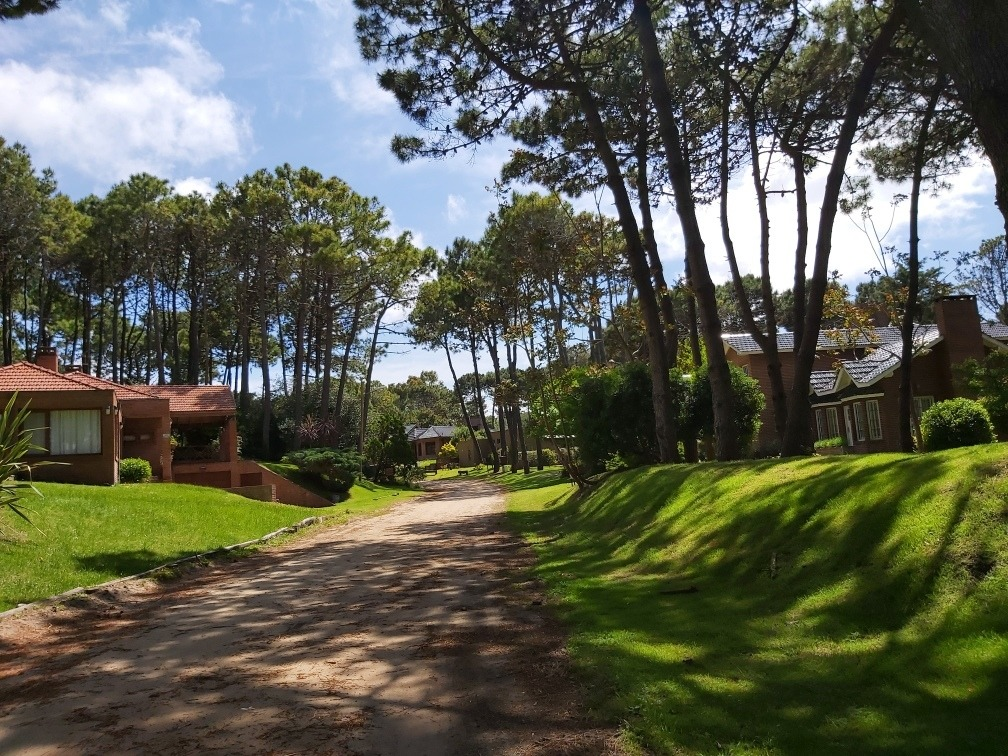 casa para 10 personas entre bosque y playa