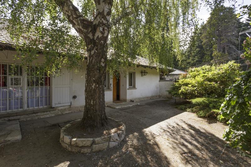 casa para 10 personas sobre lago nahuel huapi