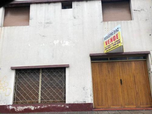 casa para 2 familias en venta en gerli oeste