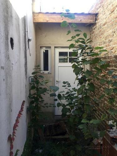 casa para 2 familias - escalada centro