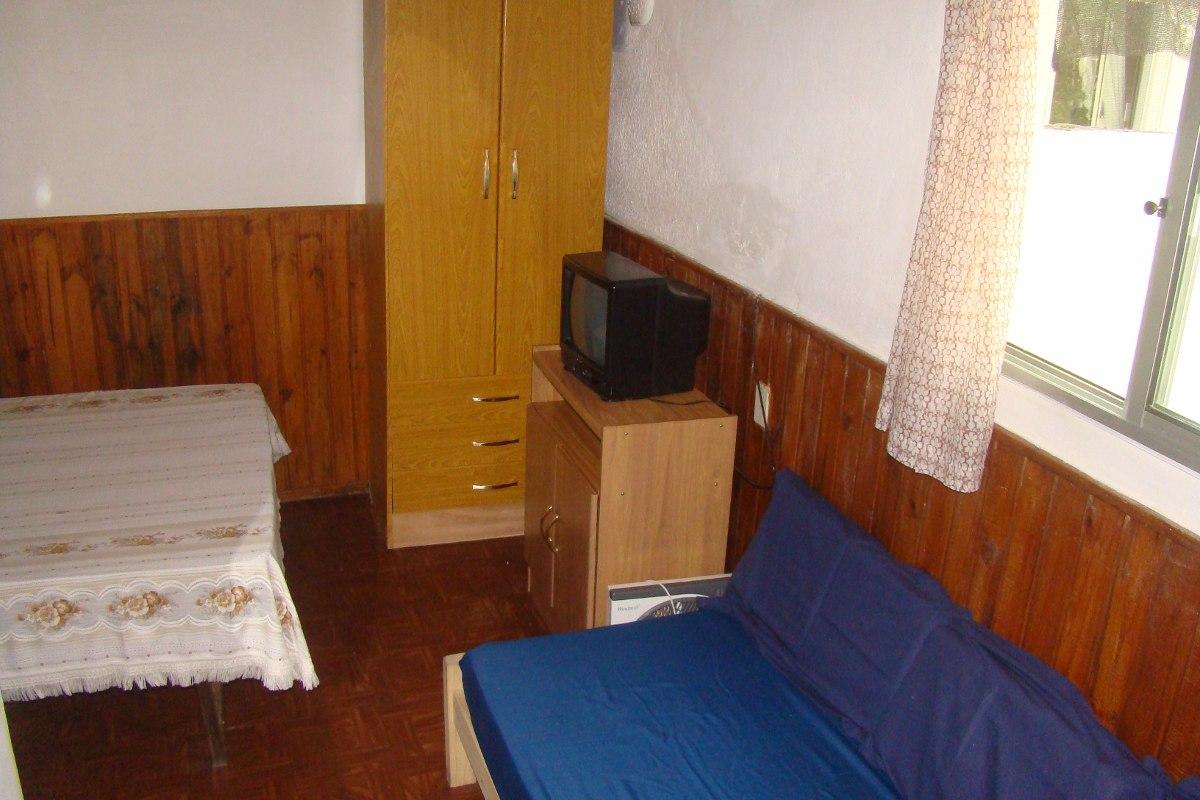 casa para 4 personas
