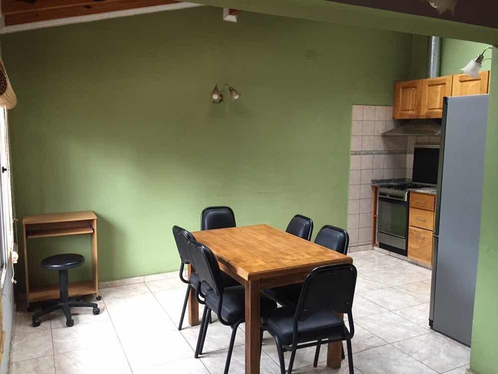 casa para 4 personas - alquiler temporario - s. m. andes