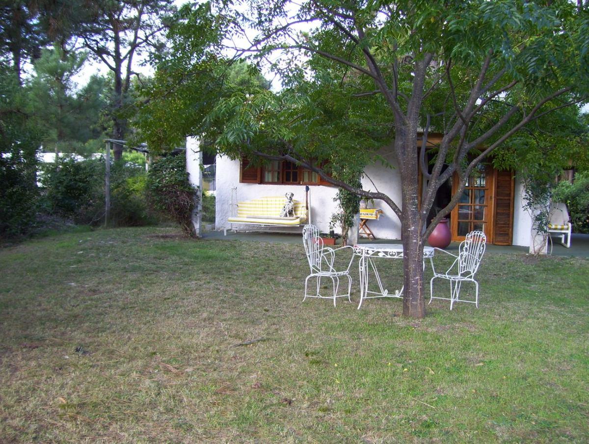 casa para 4 personas en calle 9  y calle  montevideo.