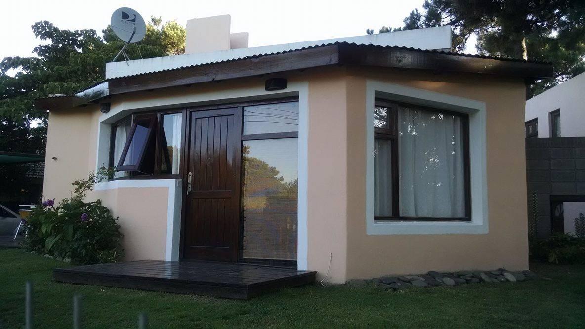 casa para 5 personas en ostende c/aire acond-parrilla-jardin
