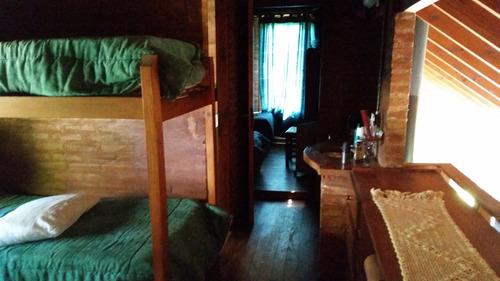 casa para 6 personas en mar de las pampas