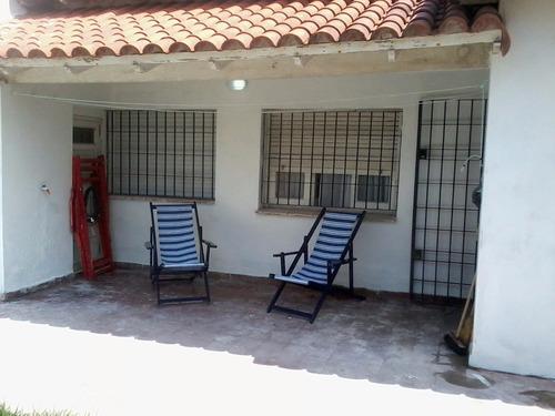 casa para 8 personas con garage