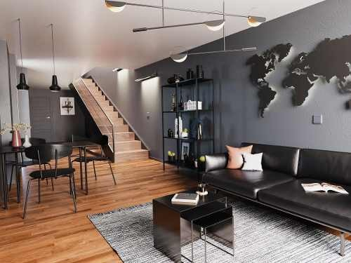 casa para abril 2020