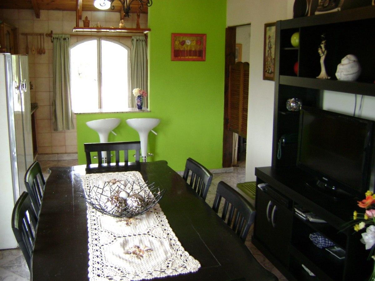 casa para alquiler temporal carlos paz villa del lago pileta