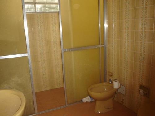 casa para alugar, 100 m² por r$ 1.500,00/mês - vila rezende - piracicaba/sp - ca0353