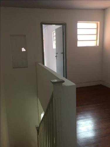 casa para alugar, 100 m² por r$ 2.000,00/mês - penha de frança - são paulo/sp - ca1658