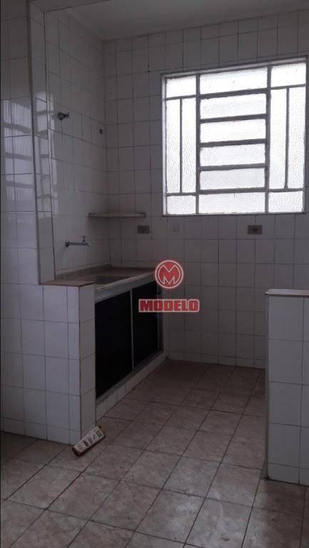 casa para alugar, 100 m² por r$ 790,00/mês - alto - piracicaba/sp - ca2266
