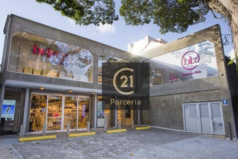 casa para alugar, 1058 m² por r$ 0,01/mês - moema - são paulo/sp - ca0570