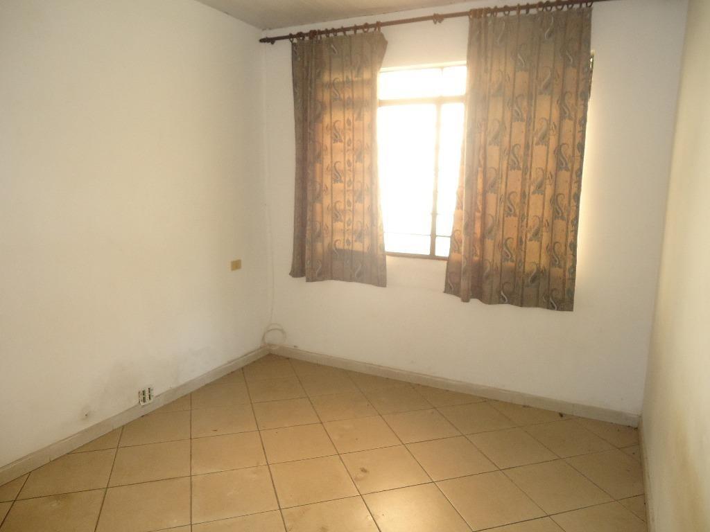 casa para alugar, 120 m² por r$ 1.200,00/mês - centro - piracicaba/sp - ca0412