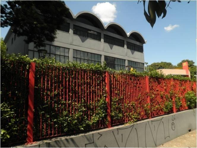 casa para alugar, 1224 m² por r$ 45.000,00 - butantã - são paulo/sp - ca0151