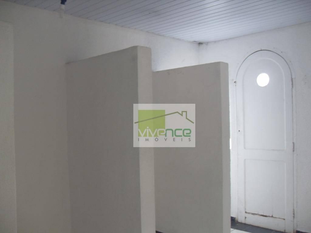 casa para alugar, 130 m² por r$ 5.000,00/mês - centro - campinas/sp - ca1064