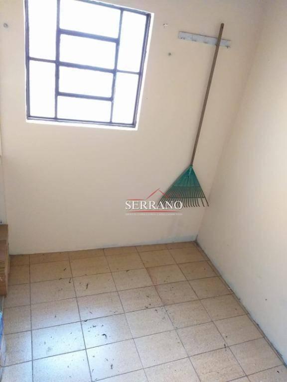 casa para alugar, 150 m² por r$ 2.800,00/mês - jardim panorama - vinhedo/sp - ca0593
