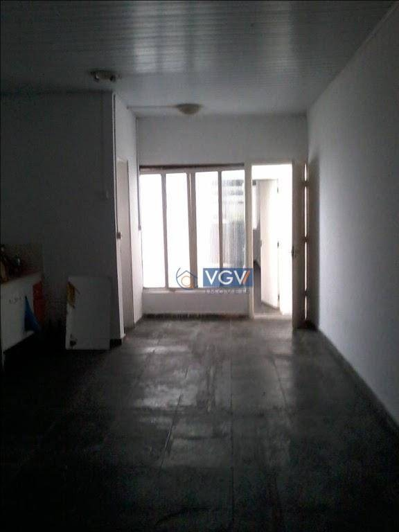 casa para alugar, 150 m² por r$ 4.500,00/mês - vila mariana - são paulo/sp - ca0553